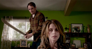 'BURYING THE EX' MOVIE REVIEW
