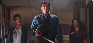 'ASH VS THE EVIL DEAD' IS GROOVY!