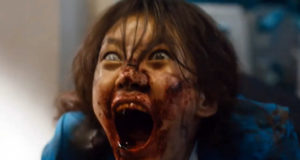 TRAIN TO BUSAN – MOVIE REVIEW