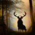 ZOMBIE DEER & CHRONIC WASTING DISEASE