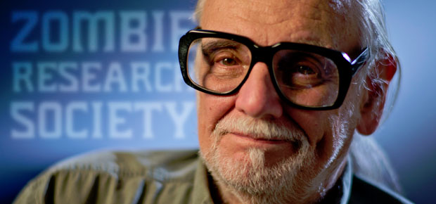 IN TRIBUTE: GEORGE A. ROMERO